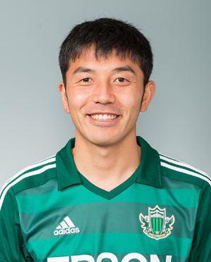 Shogo Shiozawa wwwjleaguejpimgcache2015matsumotoplayer501
