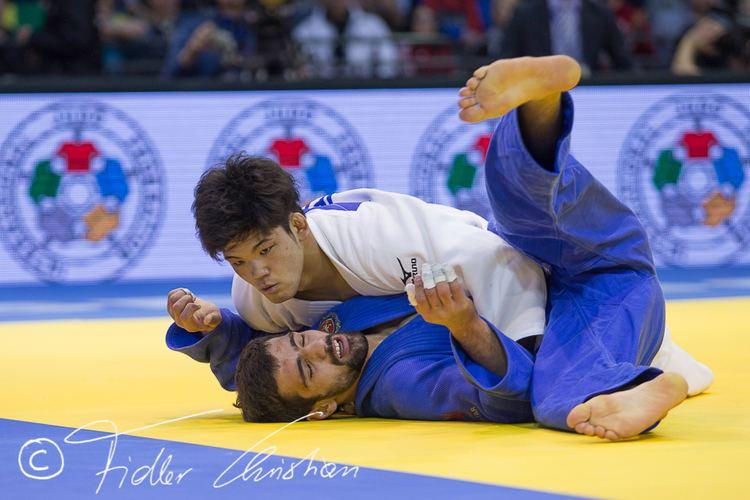 Shohei Ono JudoInside News Shohei Ono remains the best and takes