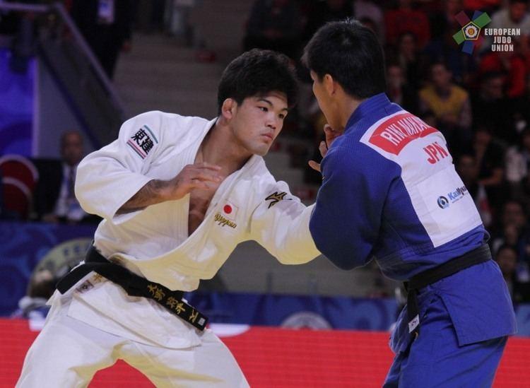 Shohei Ono Shohei Ono Judoka JudoInside