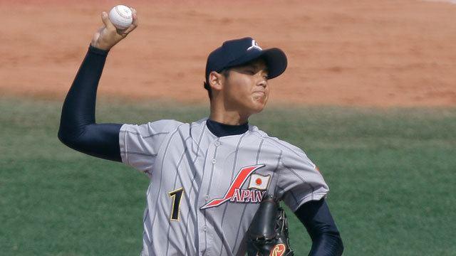 Shohei Otani No comment from Dodgers on Japanese righty Shohei Otani