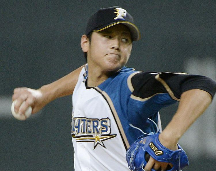 Shohei Otani Otani puts talents on display in AllStar opener The