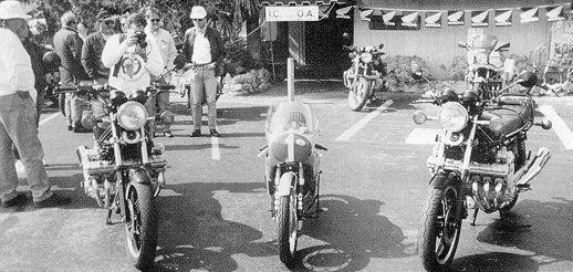 Shoichiro Irimajiri Master Shoichiro Irimajiri Speaks of the CBX Motorcycle