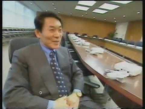 Shoichiro Irimajiri CBBC Newsround Extra PS2 launch Sega Dreamcast Shoichiro