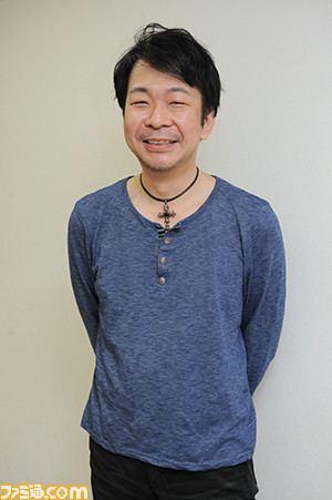 Shoji Meguro Famitsu Shoji Meguro Interview about Persona Super Live