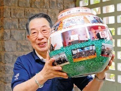 Shoji Shiba Japanese Professor Shoji Shiba helping India Inc