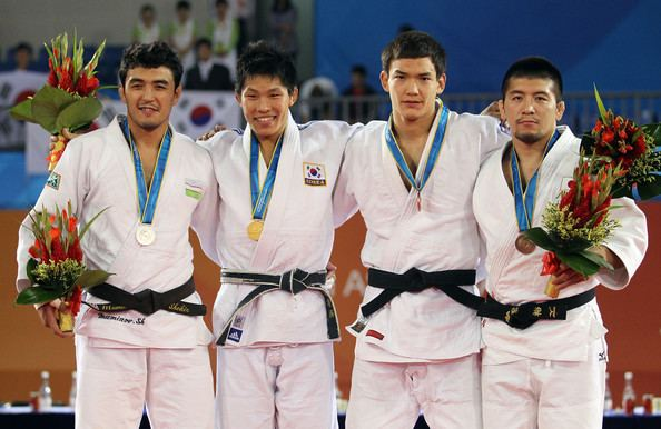 Shokir Muminov Shokir Muminov Photos Photos 16th Asian Games Day 2 Judo Zimbio