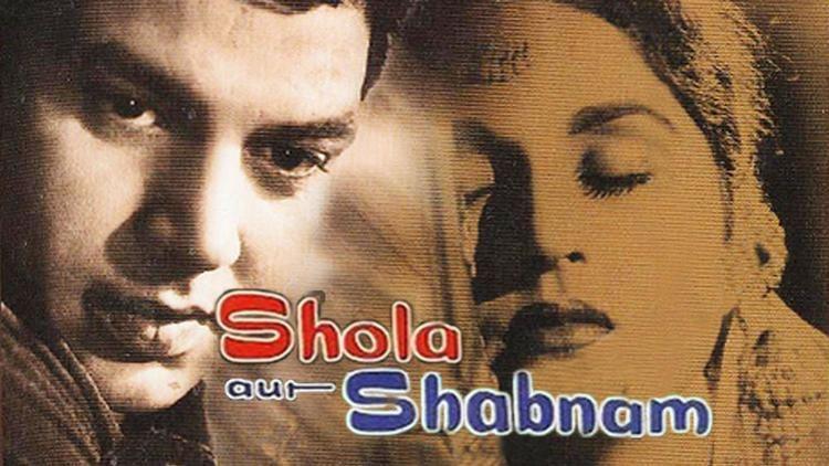 Watch Shola Aur Shabnam Hindi Movie Online BoxTVcom