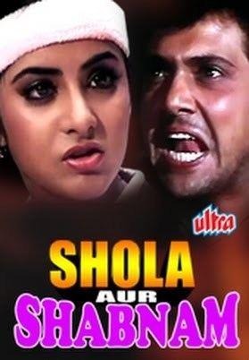 Shola Aur Shabnam YouTube