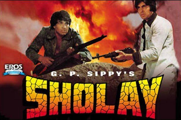 Sholay So you think you know all about Sholay We bet not Take this quiz