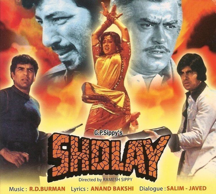 Sholay 40 Facts about Sholay You Probably Didnt Know India Opines