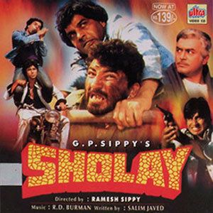 Sholay Meet the author of Sholay An Alternative History