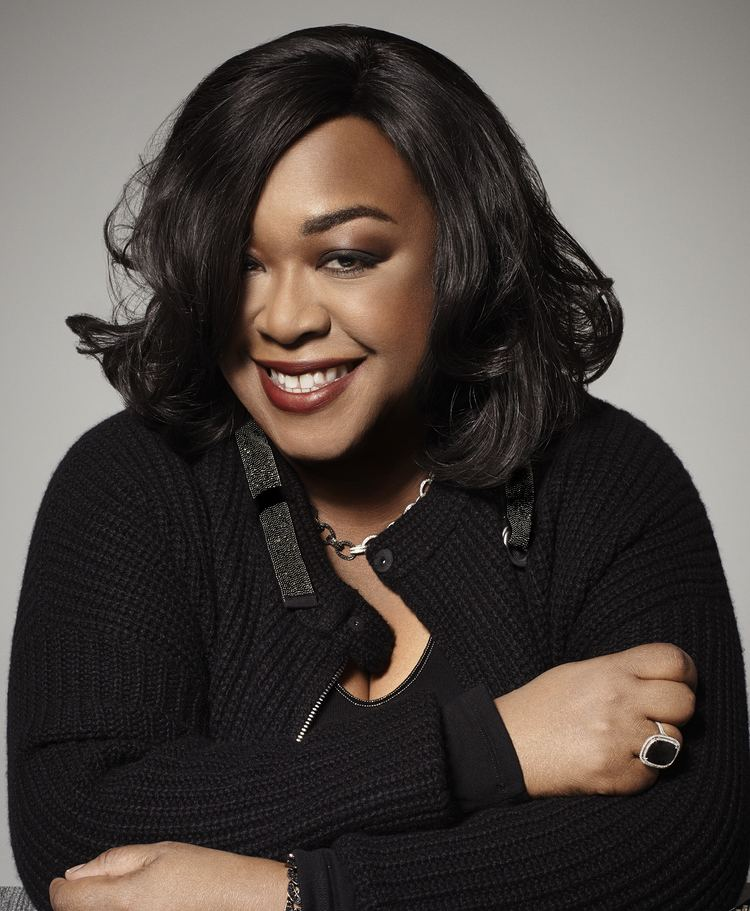 Shonda Rhimes Shonda Rhimes to be Inducted Into NAB Broadcasting Hall of