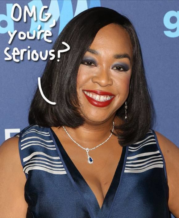 Shonda Rhimes How To Get Away With Twitter Shonda Rhimes SHUTS DOWN