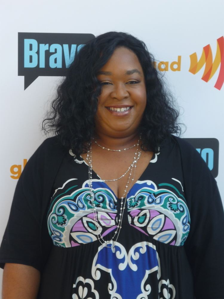 Shonda Rhimes Shonda Rhimes Wikipedia the free encyclopedia