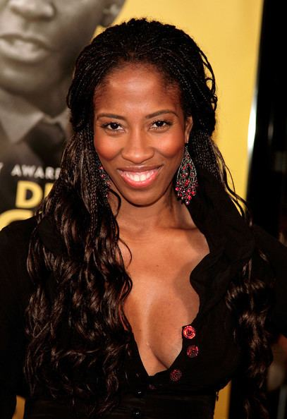 Shondrella Avery Shondrella Avery Pictures Premiere Of MGM39s quotThe Great