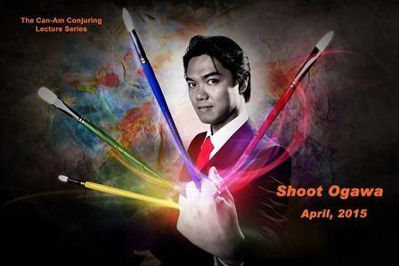 Shoot Ogawa The Magic Cafe Forums Shoot Ogawa Lecture Tour