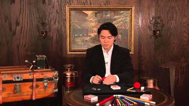 Shoot Ogawa Magic Theory Framing Shoot Ogawa YouTube
