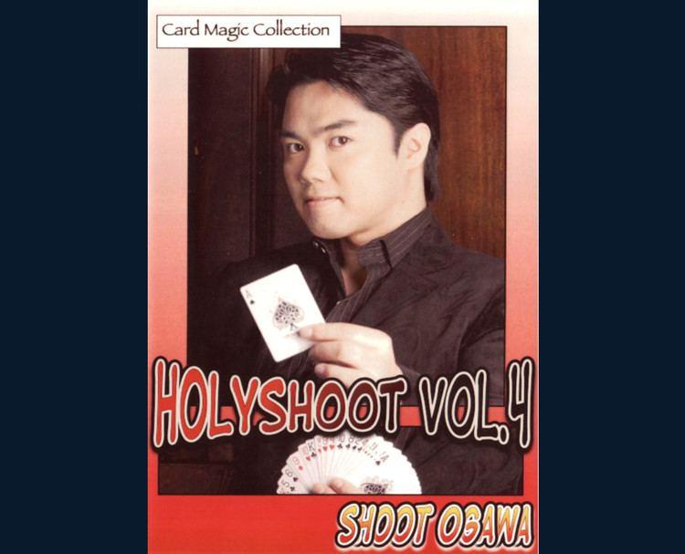 Shoot Ogawa SHOOT OGAWA products The Magic Shoppe