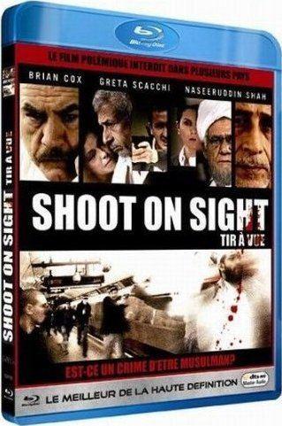 Shoot on Sight Shoot on Sight Bluray France