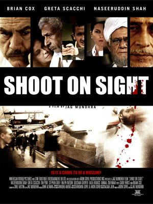 Shoot on Sight American World Pictures