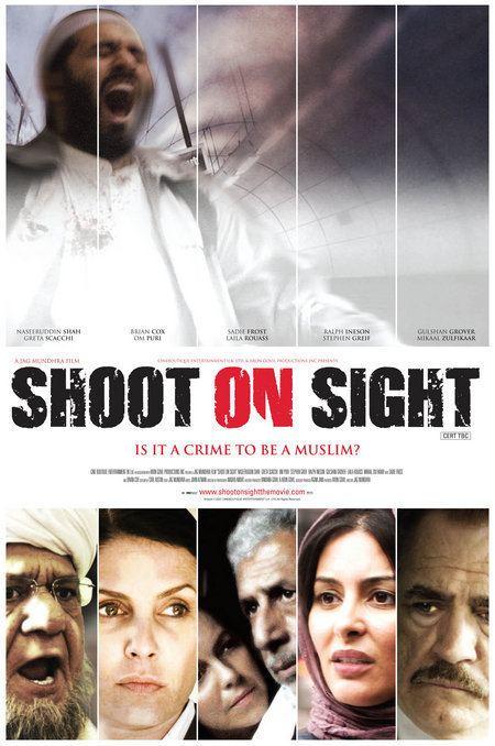 Shoot on Sight Shoot on Sight 2007