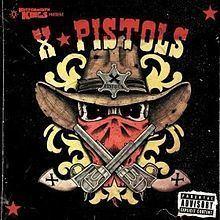 Shoot to Kill (X-Pistols album) httpsuploadwikimediaorgwikipediaenthumb5