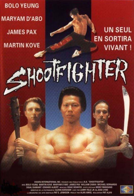 Shootfighter: Fight to the Death Shootfighter Fight to the Death 1993 Movie Review YouTube