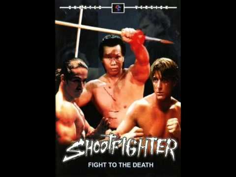 Shootfighter: Fight to the Death Shootfighter Fight To The Death Soundtrack Ost 1992 YouTube