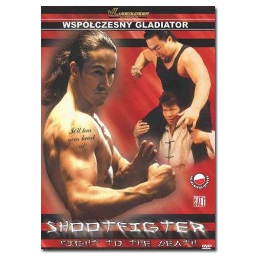 Shootfighter: Fight to the Death Shootfighter Fight to the Death Action