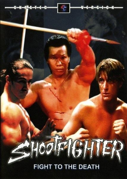 Shootfighter: Fight to the Death Bullet Points Shootfighter Fight to the Death BULLETPROOF ACTION