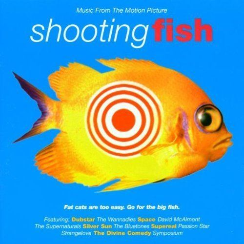 Shooting Fish Shooting Fish Soundtrack Amazoncouk Music
