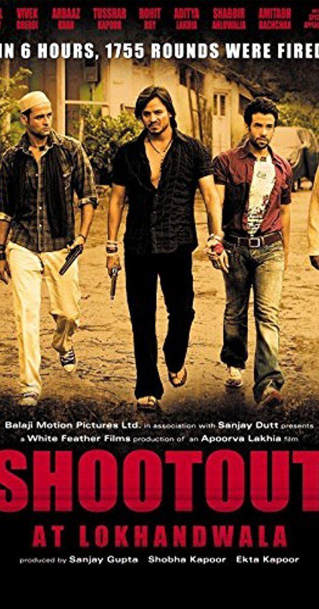 Shootout at Lokhandwala 2007 IMDb