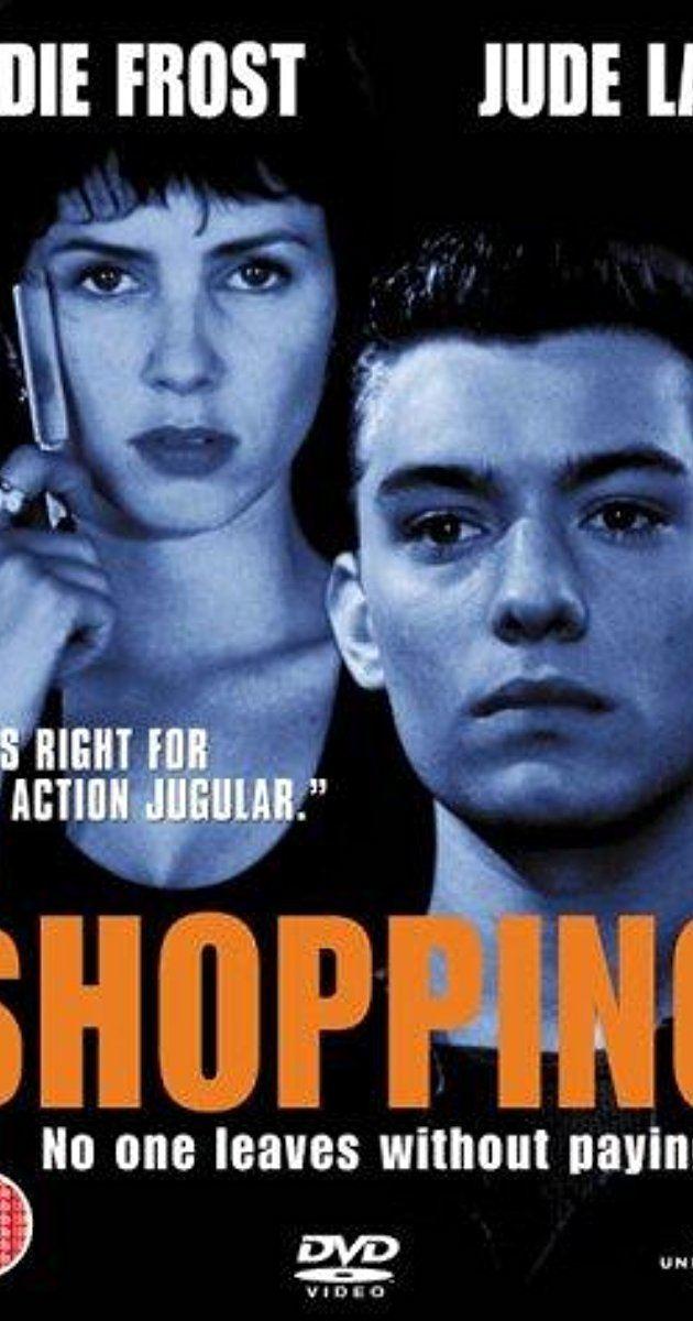 Shopping (1994 film) Shopping 1994 IMDb