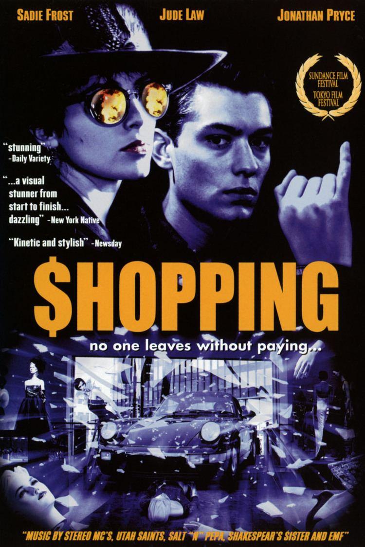 Shopping (1994 film) wwwgstaticcomtvthumbdvdboxart15384p15384d