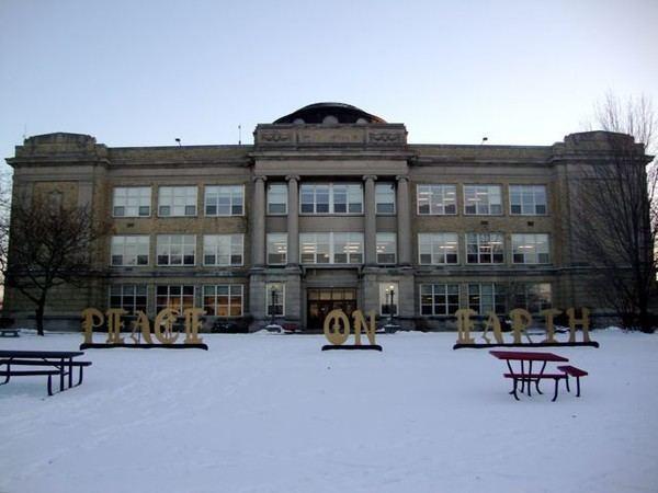 Shorewood High School (Wisconsin)