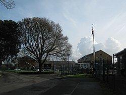 Shorncliffe Army Camp httpsuploadwikimediaorgwikipediacommonsthu