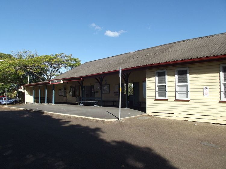 Shorncliffe railway station