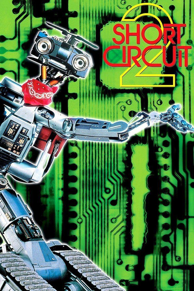 Short Circuit 2 wwwgstaticcomtvthumbmovieposters8010p8010p