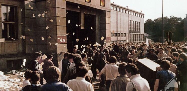 Short Working Day Kielowski Krtki Dzie Pracy Short Working Day 1981
