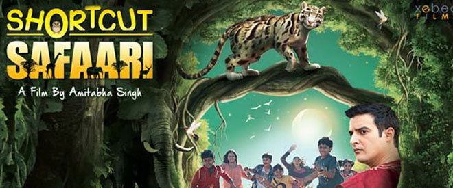 Shortcut Safari Movie Rating Shortcut Safari Movie Review