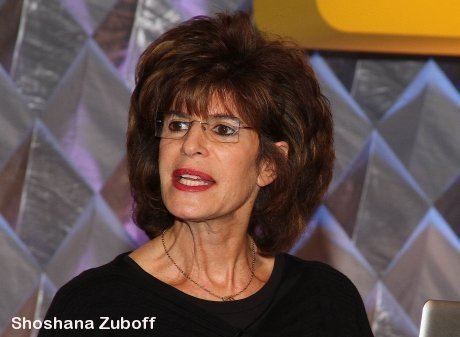Shoshana Zuboff Shoshana Zuboff Speakerpedia Discover amp Follow a World