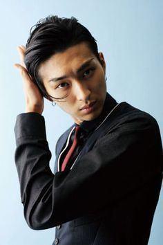 Shota Matsuda httpssmediacacheak0pinimgcom236xdf19d5