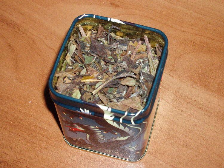 Shoumei tea