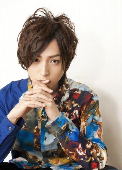 Shouta Aoi Crunchyroll Shouta Aoi Kana Asumi to Star in quotPersona 3