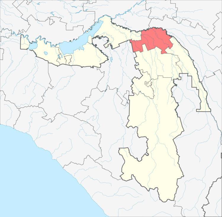 Shovgenovsky District