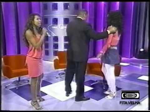 Show do Tom Show do Tom Solange do BBB4 e Maguila 2004 YouTube