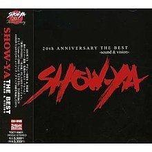Show-Ya 20th Anniversary The Best httpsuploadwikimediaorgwikipediaenthumb9