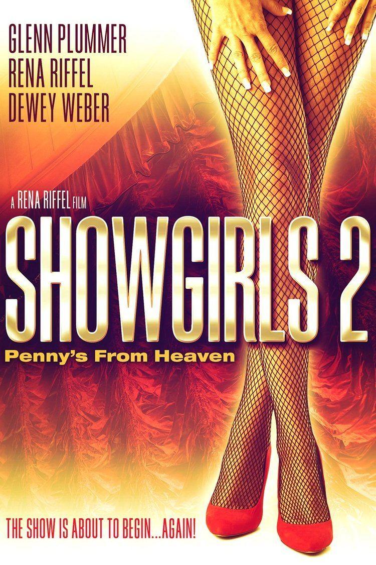 Showgirls 2: Penny's from Heaven wwwgstaticcomtvthumbdvdboxart8902854p890285