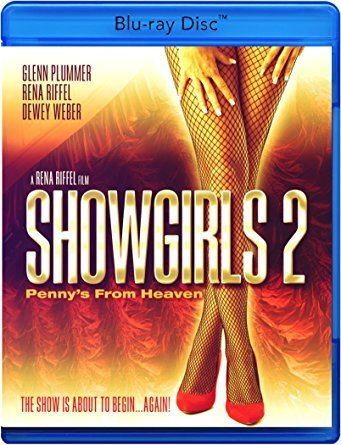 Showgirls 2: Penny's from Heaven Amazoncom Showgirls 2 Pennys From Heaven Bluray Rena Riffel