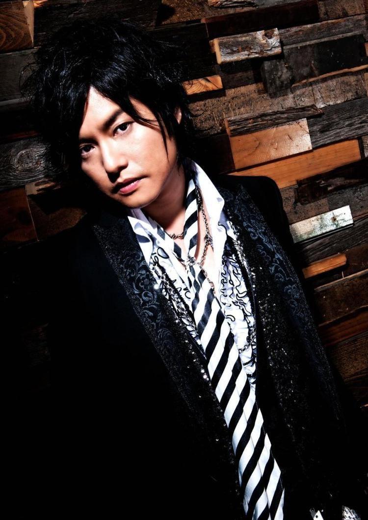 Image result for Showtaro Morikubo